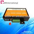 industrial 2013 gsm controlador de temperatura del registrador de datos rtu de alarma de sms relé de