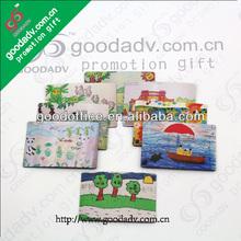 Promotional gift box packed set fridge magnet