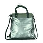Ladies PU shopping bag fashion women's shoulder bags 2013