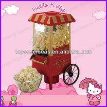 2013 China Classic hot air caramel popcorn machine/mini popcorn making machine