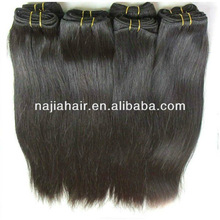 cheap price hair per kilo with different length