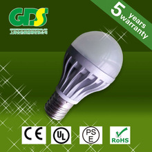 E27 5W Triac dimmable led bulb incandescent light bulbs energy bill