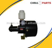 XCMG SDLG Liugong Changlin Shantui Longking booster,air brake booster,air chamber,boosting pump 800901159,803604509,860117735