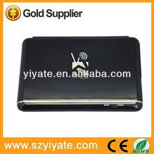 malaysia set top box Amlogic 8726 tv box Cortex A9 1.5GHz common interface set top box