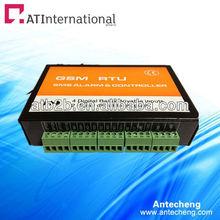 hotselling RTU Analog inputs can connect humidity sensor