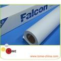 laminazione a freddo in pvc lucido film di vinile adesivo