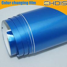 car color changing vinyl film car stickers auto wrap deocration repack your car paint