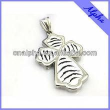 steel pendant bezel wholesale