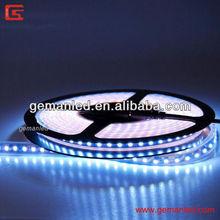 2012 best selling waterproof flexible 12v led strip lights for cars
