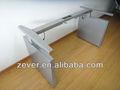 venda quente mesa de escritório altura ajustável