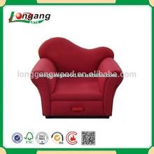 Popular styles of cheap kids sofa/children sofa bed /kid furniture
