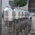Fermentador 200l, cerveza tanque de fermentación/fermentadora