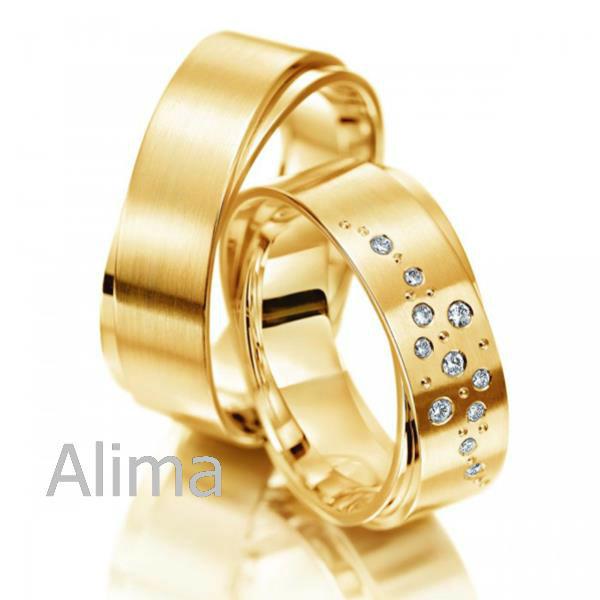 Diamond Rings For Couple Couple Rings,18k Diamond