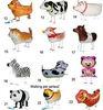 Walking Pet Balloon(Horse,cat,cow,deer,panda,tiger,a many dog)