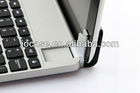 Ergonomic keyboard for ipad 2 with bluetooth 3.0