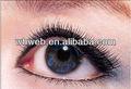 Caliente de color contactos natural azul lentes de contacto y de moda 1 year lentes de contacto de color verde / puede mezclar colores