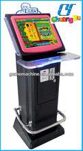 CY-AM33 magic finger touch screen games for amusement park