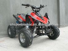 MADE IN CHINA CHEAP OFF ROAD ATV 110CC CHILDREN QUAD BIKE 125CC QUAD ATV