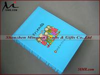 4x6 5x7 500 Pages PP Pocket Slip in Photo Album