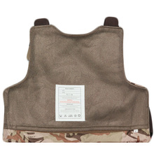 bullet proof vest cover