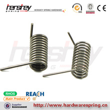 hair clip spring supplier torsion spring supplier wire spring