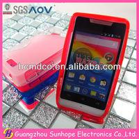 Design for Motorola RAZR D1 S line tpu cell phone case
