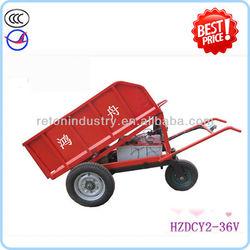 auto rickshaw HZ350DCY