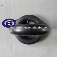 China Shandong Qingdao motorcycle tyre for natural rubber inner tube factury