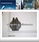 KONE elevator slide guide shoe KM976516