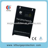 380V,Imax:60KA lightning surge protection no lightning counter