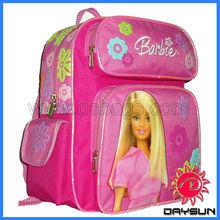 School bags trendy backpack school backpack for teenage girls