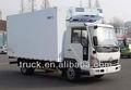 de refrigeración faw camiones unidad menos 18 grados camiones refrigerados fabricante