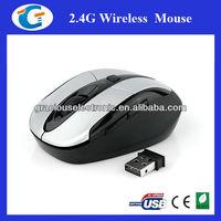 2.4g mini USB wireless keyboard mouse