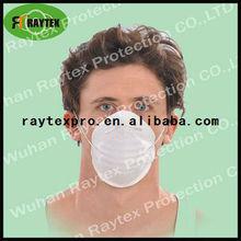 Disposable Polypropylene Dust Mask