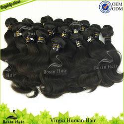 5A wholesale brazilian 24 inch human braiding hair