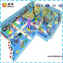 CE& Latest design cheap indoor playground in san fernando valley