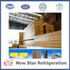 Jiangsu Changzhou low price lightweight sound and heat insulation polyurethane foam panels