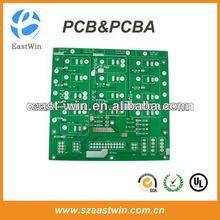 High Standard PCB power amplifier