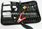 emergency roadside tool kit for car