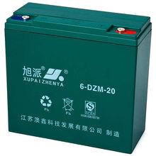 Hot! 12v 20ah Seal Lead acid battery 6-DZM-20