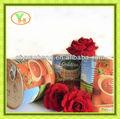 معجون الطماطم 70g-4500g تصنيع النباتات الغذائية المعلبة في الصين