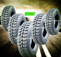 Hot sale and cheap price sport king steel radial tires