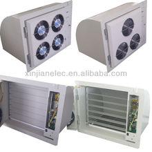 Telecomunicaciones dom refugio sistema de ventilación y ventiladores DC TF2 4/3