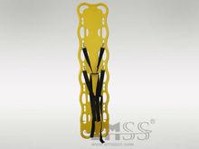 La inmovilización de la columna vertebral junta, largo boardeg- 009