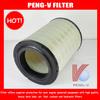#16546-Z9100 car air oil fuel filter,nissan forklift parts filter for Nissan Filter