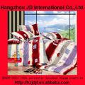 الأطفال/ الأحمر والأسود سرير الطفل مجموعات غرفة نوم مصنوعة في الصين