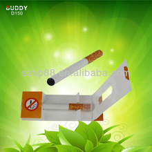 2013 health e cigar electronic cigarette D150 from ShenZhen,China (Mainland)