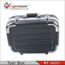 Waterproof metal tool box