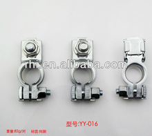 RHI battery terminal clamp