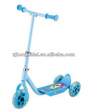 HDL-724 OEM order simple kick scooter